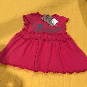 COWGIRL TUFF BABIES NEW DRESS